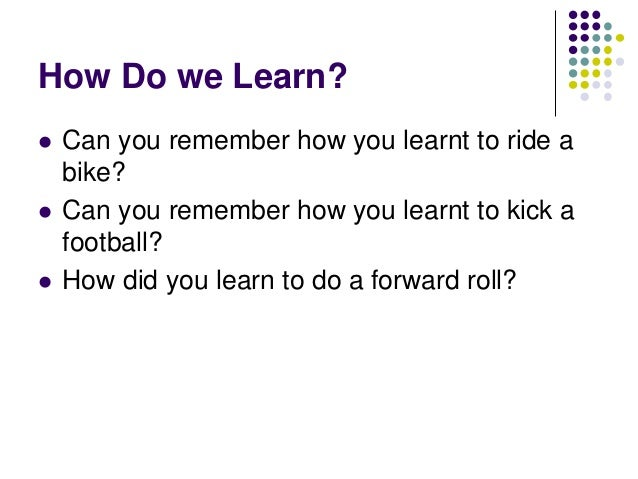 Task:     You have ten minutes in which to learn how to juggle with 3 balls. You will be allowed different forms of assi...
