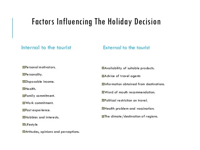 factors influencing kuching consumers decision making 42 selvarajah krishnan et al: halal food: study on non-muslim acceptance to find out the dominant factors that can increase the awareness of non-muslim towards halal product and food.