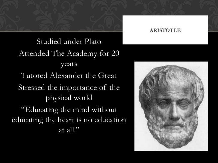 Aristotle Human Behavior Quote Posters: Chapter 6 Philosophy Edu470