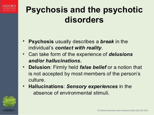 Caregivers in schizophrenia: A cross Cultural Perspective