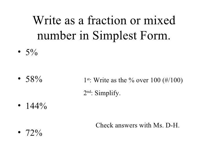 writing fractions in simplest form A key stage 3 revision and recap resource for maths, covering fraction arithmetic british broadcasting corporation home common factors and simplest form.