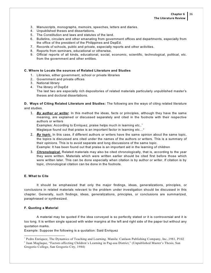 Related Literature of Monitoring System Essay