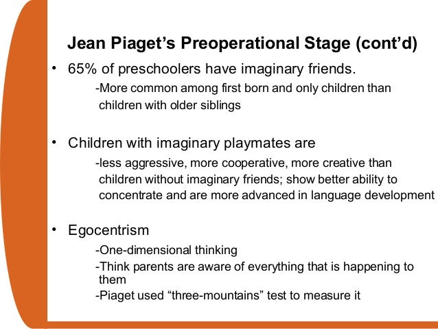 an introduction to the life of piaget Essay on jean piaget jean piaget and the first one to understand that children think differently from adults not only because they are less smart or lack life research paper on disaster preparedness personal emergency and disaster plan introduction natural disaster.