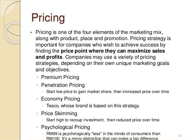 tesco existing objectives and strategies In 1997 tesco's opened their first tesco's extra store which has been running successfully for the past eight years i will be explaining the roles of both internal and external stakeholders in tesco and showing how their objectives and expectations have changed over time.
