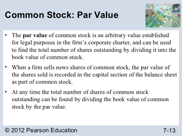 how to valuate a stock