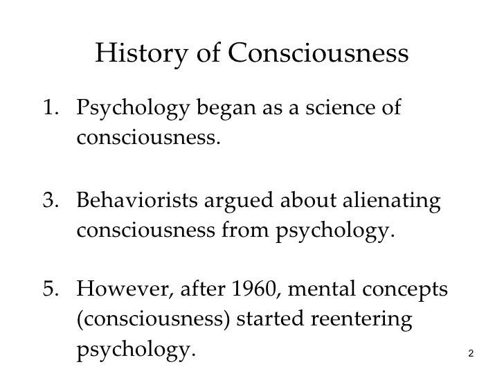 ap psychology states of consciousness essay Free ap psychology practice tests with advanced  states of consciousness (2–4%) learning (7–9%)  the second part consists of two essay-based free response .