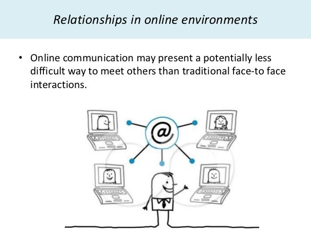 early dating communication Interpersonal communication is an exchange of information between two or more people it is also an area of study and research that seeks to understand how humans use verbal and nonverbal cues to accomplish a number of personal and relational goals.