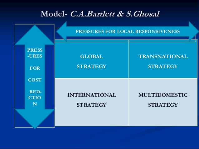 Advantages and Disadvantages of Expansion through Internationalisation Advantages  Realising economies of scale  Realisi...