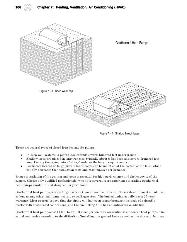 Chapter 7 heating ventilation air conditioning 6 108 chapter 7 sciox Gallery