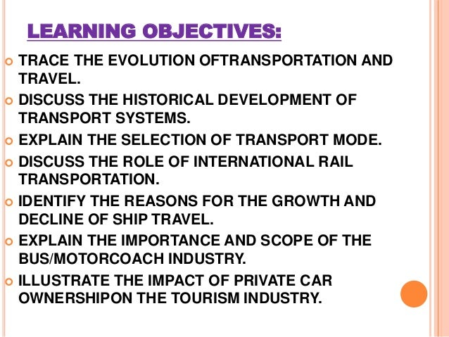 chapter vi principles of tourism 2 Principles of tourism 2 courseware-true goeldner ,charles and jr brent ritchie(2006) tourism principles chapter 4 tourism planning and development.