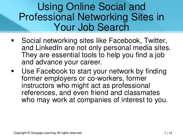 7 11 figure 71 usajobs website 12 - How Linkedin May Help You Find A Job And Advance Your Career