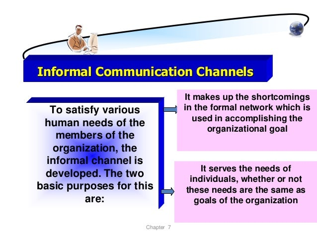 Essay types of communication personality
