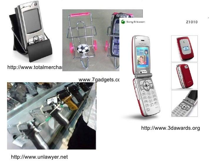 Presenting the product http://www.totalmerchandise.co.uk/ www.7gadgets.com  http://www.unlawyer.net http://www.3dawards.org