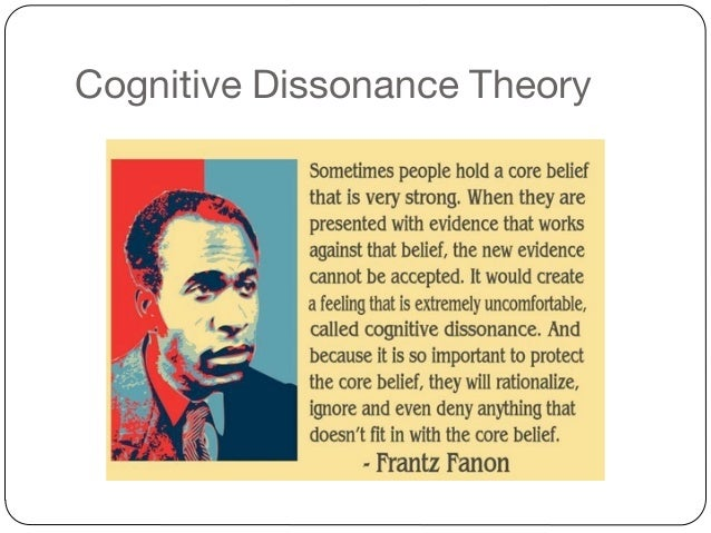 cognitive dissonance and the theory of planned behaviour psychology essay Cognitive dissonance theory core assumptions and statements cognitive dissonance is a communication theory adopted from social psychology the title gives the concept: cognitive is thinking or the mind and dissonance is inconsistency or conflict.