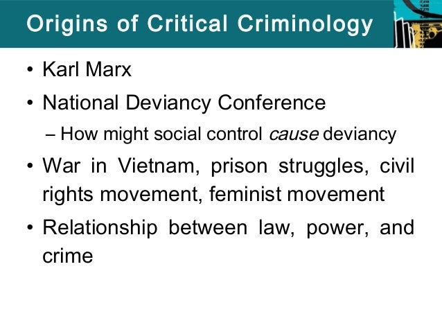 explain the relationship between criminology and criminal justice A comparative study of the fields of criminal justice and criminology  there are some similarities between   crime and the criminal justice.