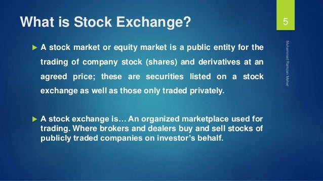 What is equity in stocks форекс консультант волгоград
