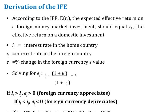 relationship between inflation and exchange rate essay In chapter 2, i study the relationship between foreign interest rates, country  spreads, terms of trade and macro fundamentals in emerging markets i estimate  a.
