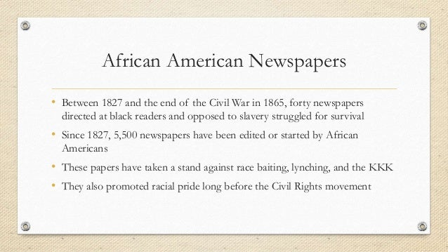 Civil rights in the period 1865 1992 essay