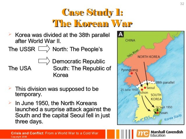 Comparison and Contrast of the Vietnam and Korean Wars