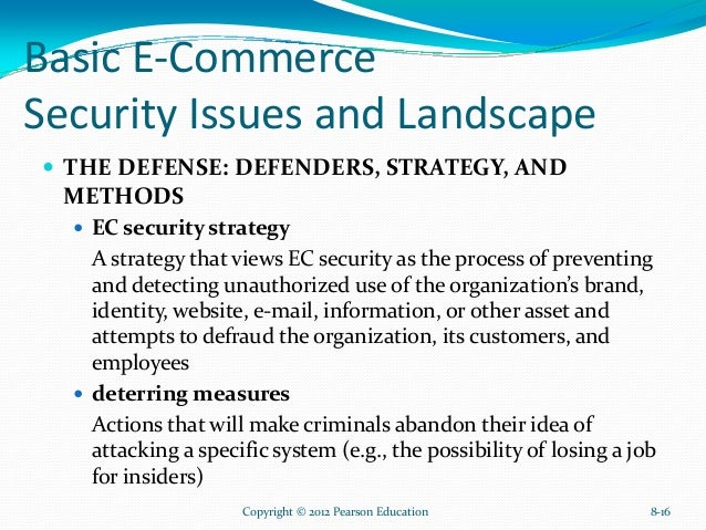 e commere security and fraud Full-text paper (pdf): fraud analysis and prevention in e-commerce transactions keywords-fraud prevention e-commerce e-business e- payment machine learning i introduction recently we have observed a of financial fraud (bank fraud, insurance fraud, securities and commodities fraud, and other.