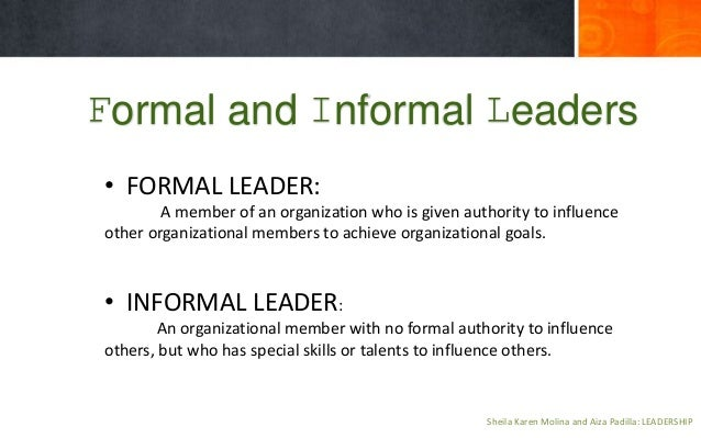 organizational-development-leadership-10-638 Example Of Informal Leadership on text language, letter closing, letter format template, report writing, letter canada, language word,