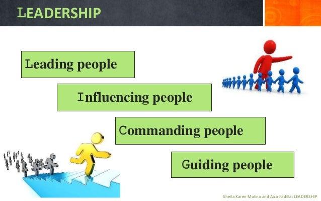 Organization Development and Leadership M.S.