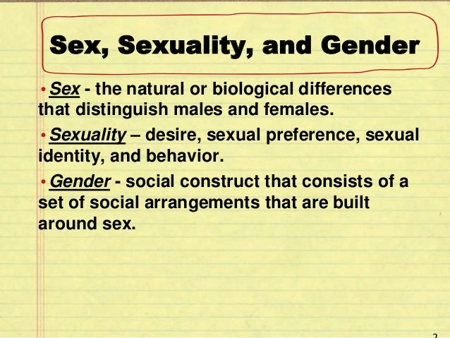 """Gender and Society (Chapter 8, """"You May Ask Yourself"""") Slide 2"""
