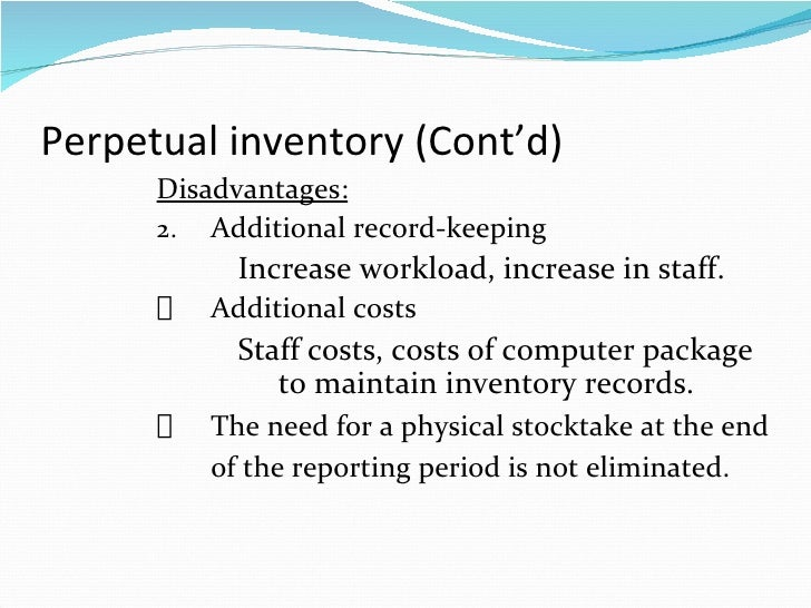 chapter 1 of inventory system with Start studying homework, chapter 5 accounting 1 learn vocabulary, terms, and more with  adams company is a retailer and uses a perpetual inventory system.