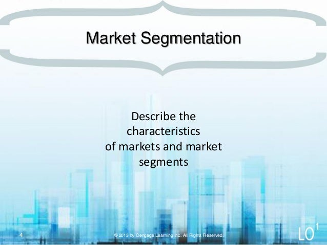 loreals segmenting and targeting markets Read this essay on loreal's segmenting and targeting markets come browse our large digital warehouse of free sample essays get the knowledge you need in order to.