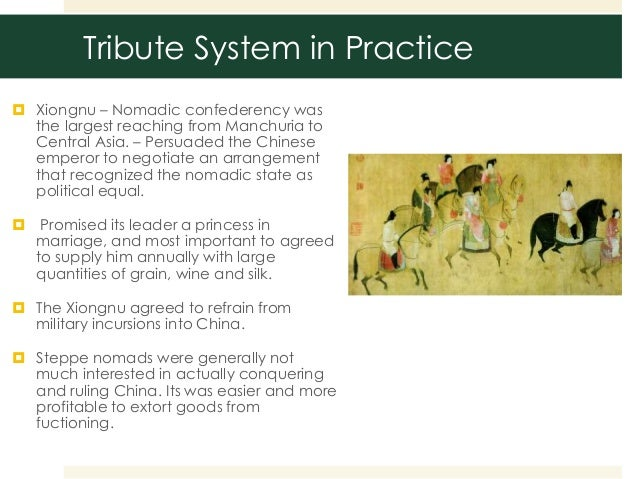 Horse trading system