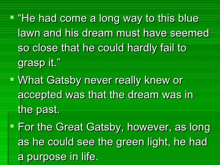 the great gatsby chap 9 The weather in the great gatsby corresponds to the tone of the narrative at gatsby's funeral, the melancholy mood is mirrored in the symbolically dark, gloomy, and rainy weather (174) at gatsby's funeral, the melancholy mood is mirrored in the symbolically dark, gloomy, and rainy weather (174.