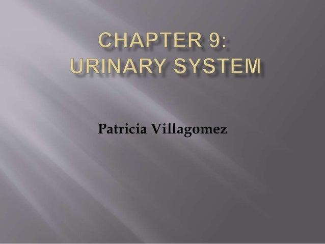 Patricia Villagomez