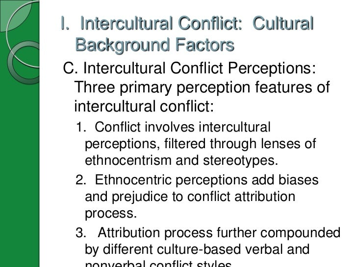 ethnocentrism pros and cons