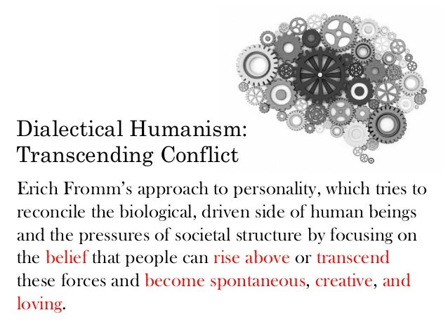 psychology psychoanalysis and humanism They objected to the pessimism and determinism of freud (who believed that all   humanism is a perspective within psychology that emphasizes the potential.