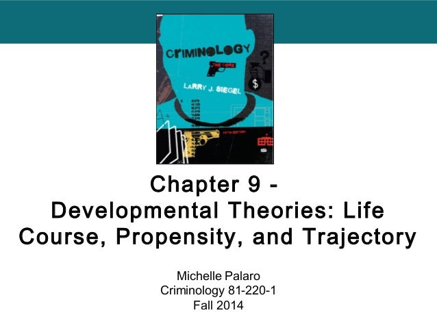 criminology chapter 1 course notes Course description criminology has traditionally been dominated by sociologically oriented theories of crime  encourage you to borrow one of your classmate's notes and then talk with me if you need  1/19-1/24 review of criminology theory & aversion to biosocial criminology-beaver foreword & chapter 1.