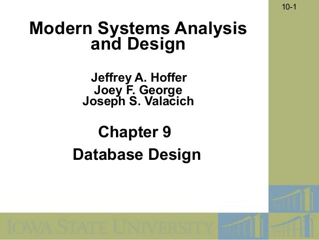 chapter 1 systems analysis and design Test and improve your knowledge of overview of system analysis & design with fun multiple systems analysts are overview of system analysis & design chapter.