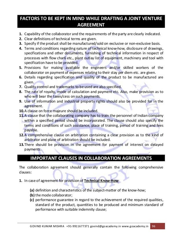 Strategic Alliance Of Icsi Professional Chapter 9 10