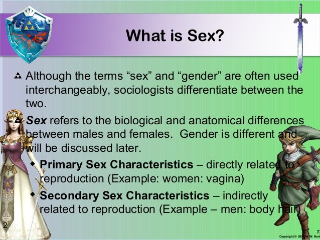 What is sex in biological terms photos 899