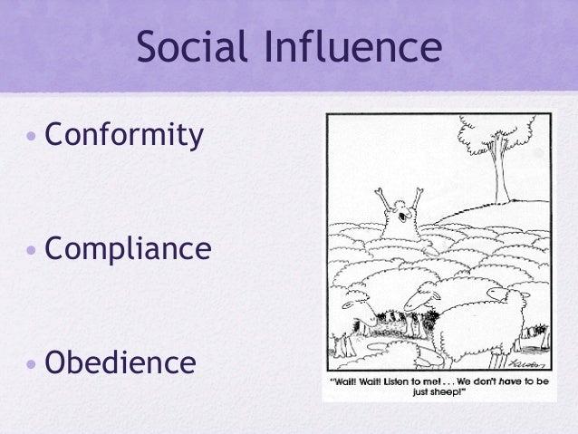 Social Conformity and Persuasion in Religion Essay