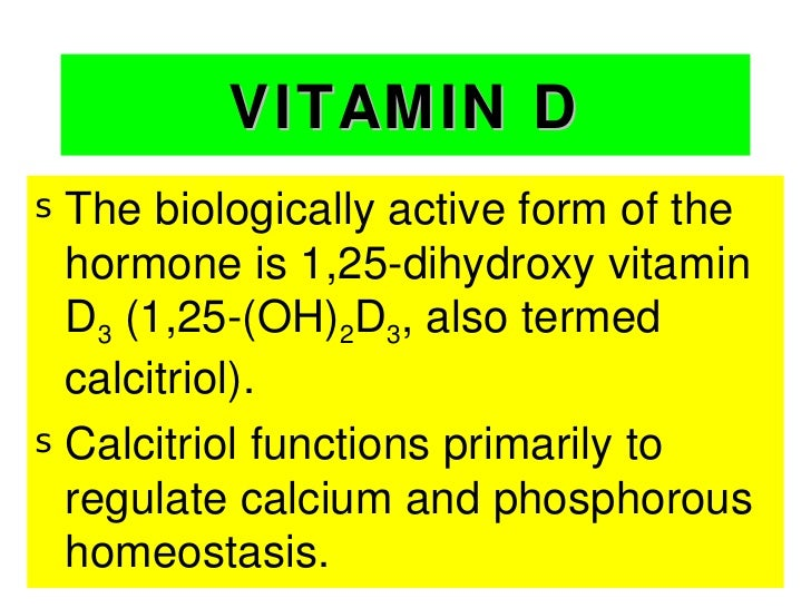 Chapter 9 Vitamins And Chapter 10 Minerals