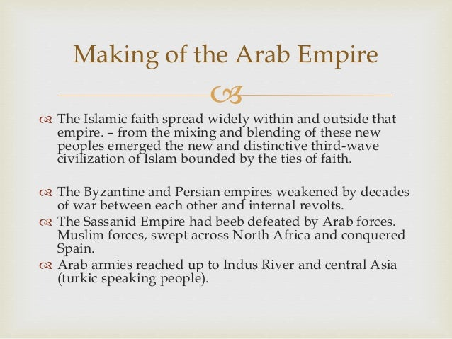 Chapter 9 world of islam: Afro-Eurasian connections, Ways of ...