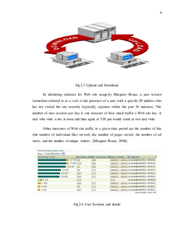 Thesis Network Monitoring