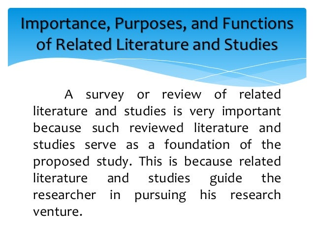 "chapter 2 review of related literature and studies in sanitation practices Chapter 2 literature review satisfaction and motivation was taylor""s scientific study in 1911 this dimension is related to the positive feelings or."