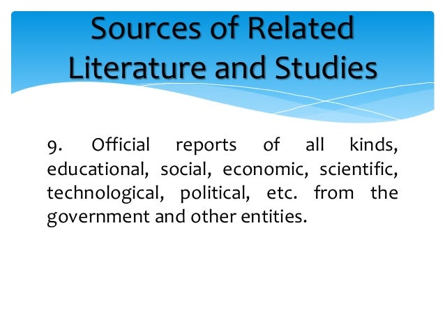 relate literature for multivitamins study A comparative study of dropout rates and causes for two different distance education courses  related) factors such as study methods  the literature.
