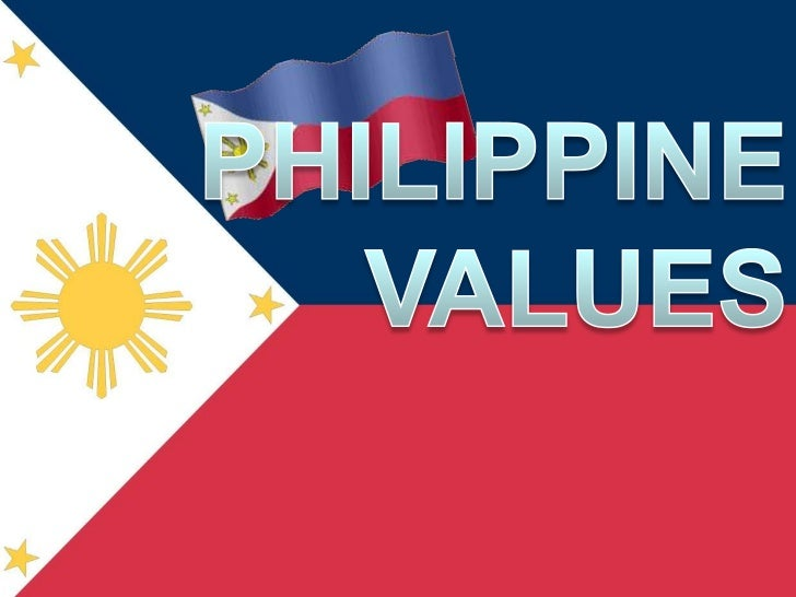 filipino values and changes Filipino families today are more exposed to a growing number of diverse life threatening problems than any other generation has ever been the process of modernization is catching up with the filipino family change must occur if the family is to survive in a changing world the following discussion .