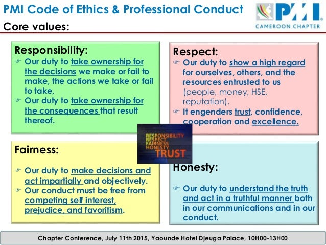ethic and profesional code of conduct Good care from nurses and midwives explains what a professional code means for patients and service users and read and download the code for nurses and midwives.