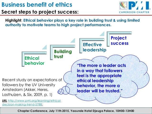 ethical decision making band plays on