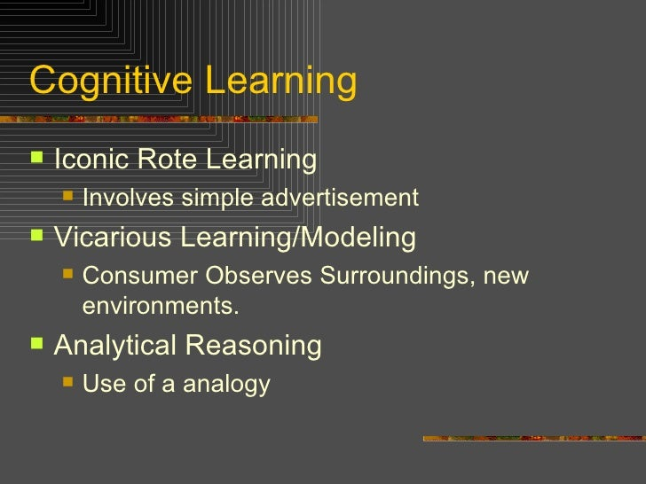 iconic rote learning Rote learning, also known as learning by repetition, is a method of learning by memorizing information this memorization is usually achieved through the .