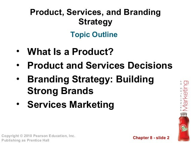 Marketing Chapter no 8