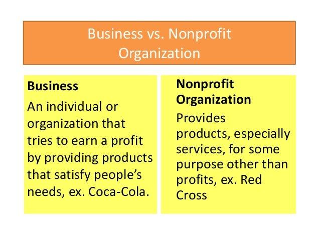 Profit vs. Nonprofit Hospital Administration
